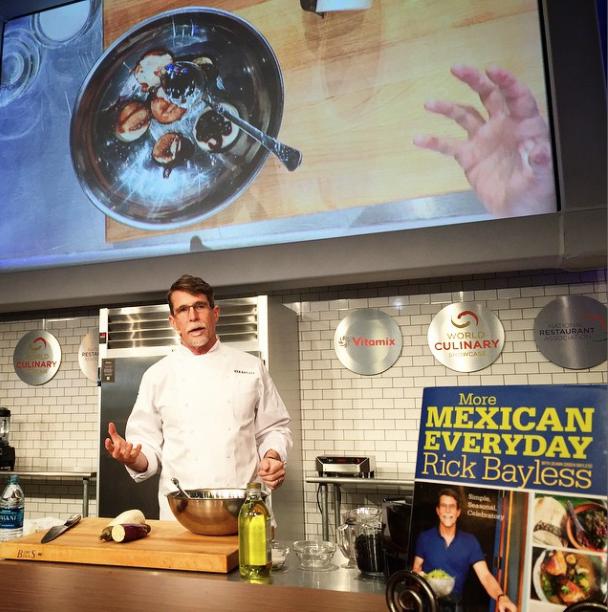 Servialimentos foodservice y equipo tenga la experiencia for Chefs famosos mexicanos