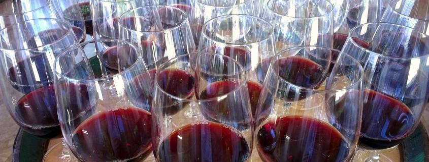 Copas_de_vino_de_Rioja_en_Elciego_(Álava)