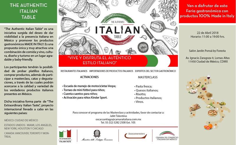 italiantable
