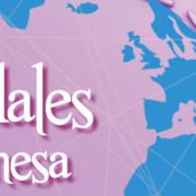 MODALES EN LA MESA PORTADA