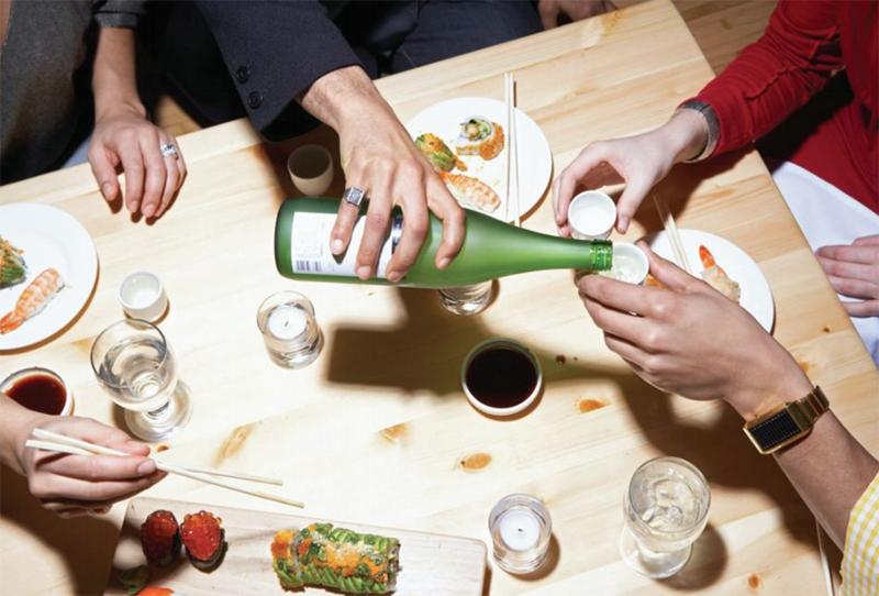 el abc del sake 2
