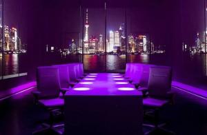 UltraViolet- Shanghai, China