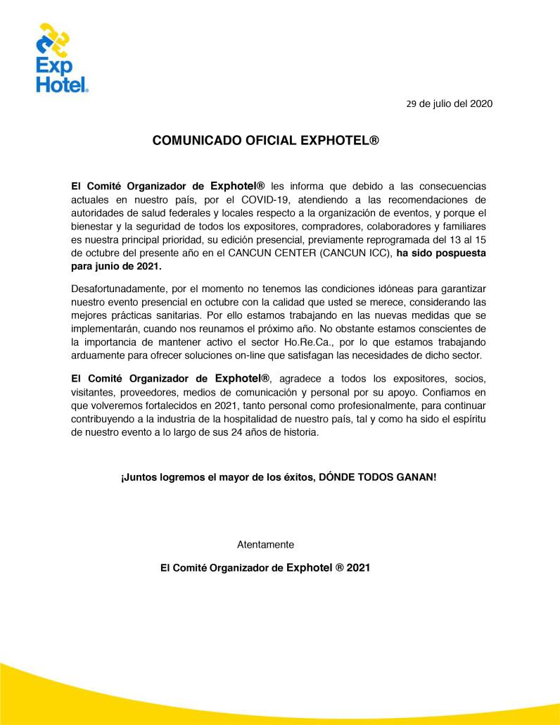 comunicado-expo-hotel-ago-dic-2020